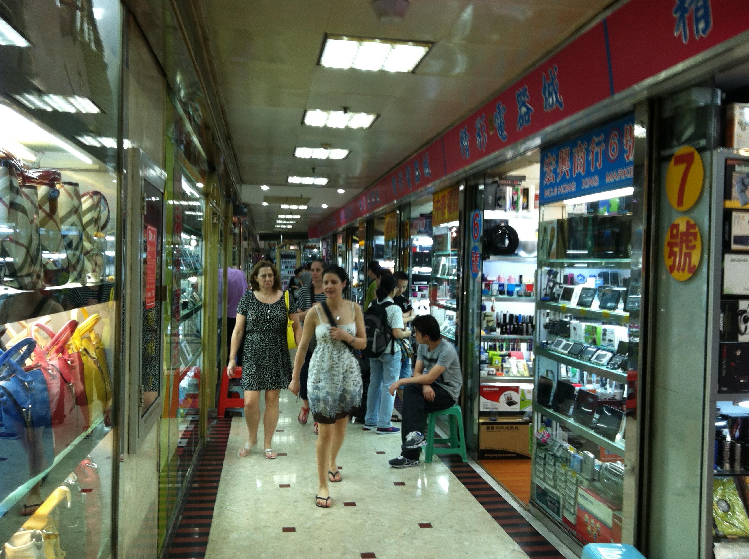 Shenzhen hook up — pic 4
